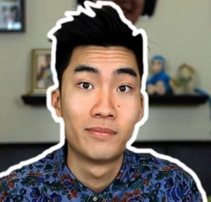 YouTube Sensation RiceGum Under The Fire For Allegedly Hitting Fellow YouTube Star 'The Gabbie Show'; YouTube Kept His Account For 'Under Review'!! His Previous Cheating Scandals And Bans
