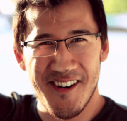 Mark Fischbach ( YouTube Star) Bio, Wiki, Age, Career, Net Worth, Parents, Height, Brother