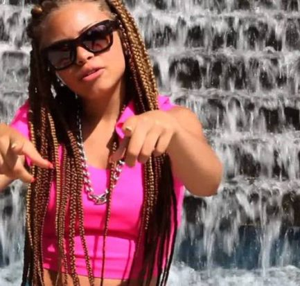 Miss Mulatto ( Rapper) Bio, Wiki, Age, Career, Net Worth, Sister, Parents, Songs