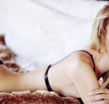 Bryana Holly's Enthralling Figure, Her Career, And Her Relationship With Nicholas Hoult! An Update!