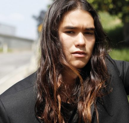 Meet the American Actor, Booboo Stewart: Bio, Wiki, Age, Career, Net Worth, Twilight, Height