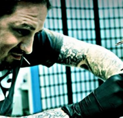 Tattoo Artist Oliver Peck's Record Breaking Tattoo Making, His Career, Relationships, And Net Worth Discussed!