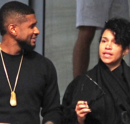 Meet the Wife of Usher, Grace Miguel: Bio, Wiki, Age, Career, Net Worth, Daughter