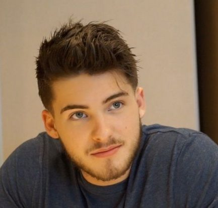 Cody Christian | Biography, Wiki, Age, Net Worth (2020), Movies, Twitter, Actor |