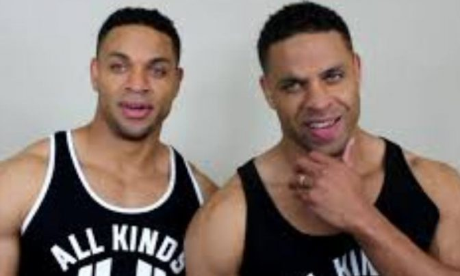 Keith and Kevin Hodge| Biography, Wiki, Net Worth, Parents, YouTube |