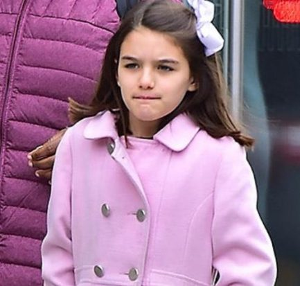 How old is Suri Cruise? Bio, Wiki, Career, Net Worth, Parents, Height