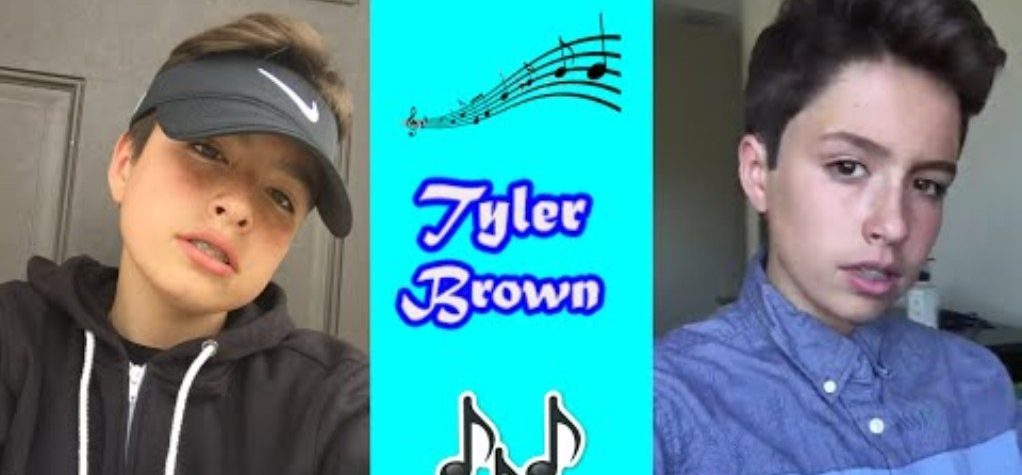 Tyler Brown