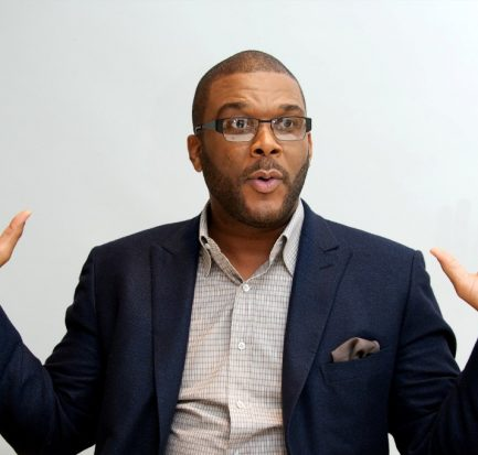 Tyler Perry ( TV Producer) Bio, Wiki, Career, Age, Net Worth, Movies, Son, Wife