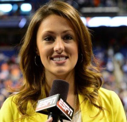 Allison Williams(TV Actress) Bio, Wiki, Career, Net Worth, ESPN, Husband, Movies