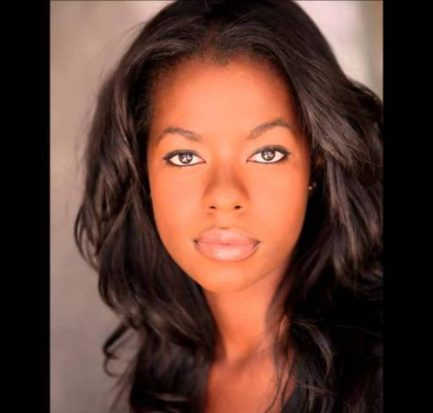 Camille Winbush ( TV Actress) Bio, Wiki, Age, Career, Net Worth, Husband, Parents