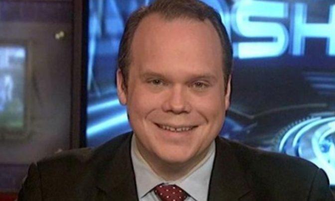 Chris Stirewalt | Biography, Wiki, Net Worth (2020), Wife, Twitter, Married, Fox News |