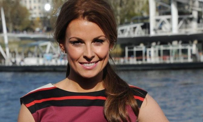 How old is Coleen Mary Rooney? Bio, Wiki, Career, Net Worth, Husband, Height, Instagram
