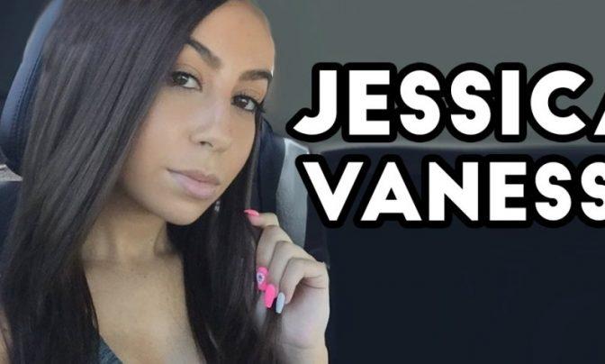 Jessica Vanessa ( Movie Actress) Bio, Wiki, Age, Career, Net Worth, Instagram, Boyfriend
