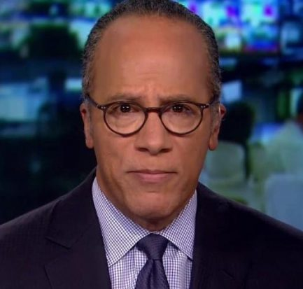 How old is Lester Holt? Bio, Wiki, Career, Net Worth, Wife, Salary, NBC