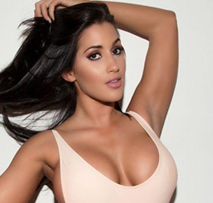 Claudia Sampedro | Bio, Wiki, Net Worth (2020), Plastic Surgery, Husband, Model |
