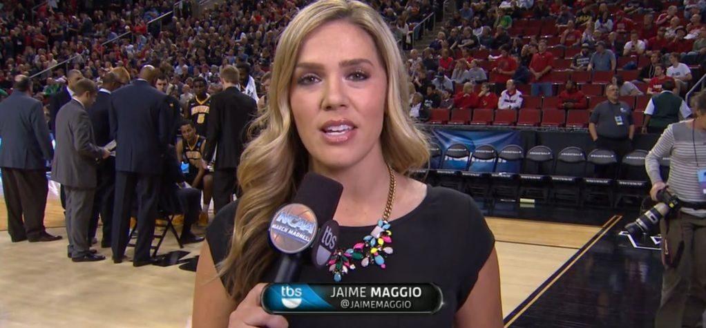 Jaime Maggio