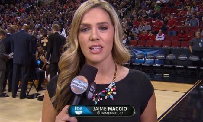 How old is Jaime Maggio? Bio, Wiki, Career, Net Worth, Twitter, Height, Education