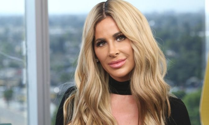 Kim Zolciak (American reality TV personality) Bio, Age, Net Worth, Career, Parents Instagram