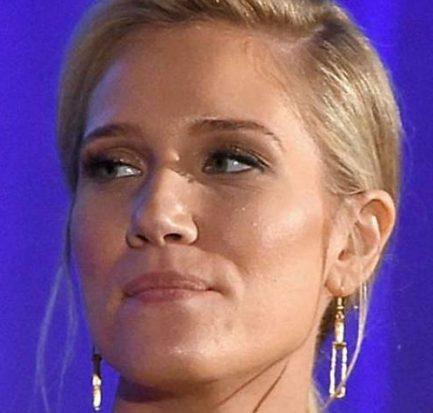 How old is Kristine Leahy? Bio, Wiki, Career, Net Worth, Instagram, Height, Fox Sports 1