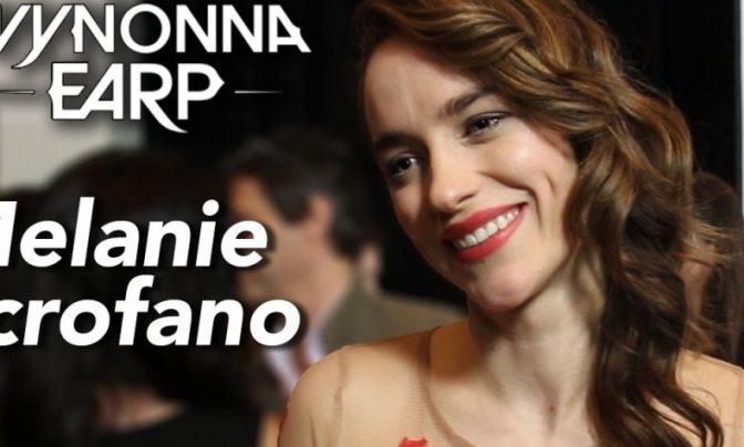 Melanie Scrofano ( Canadian Actress) Bio, Wiki, Age, Career, Net Worth, Instagram, Movies