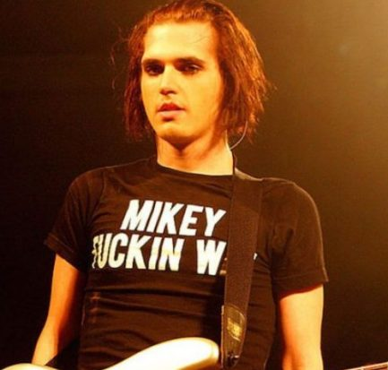 How old is Mikey Way? Bio, Wiki, Career, Net Worth, Childhood, Education, Height, Instagram