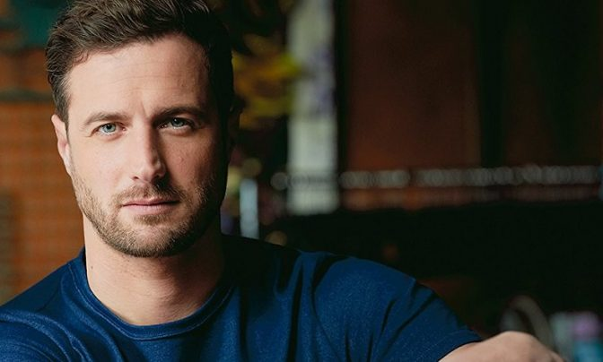 Brendan Penny ( Canadian Actor) Bio, Wiki, Age, Career, Net Worth, Wife, Instagram