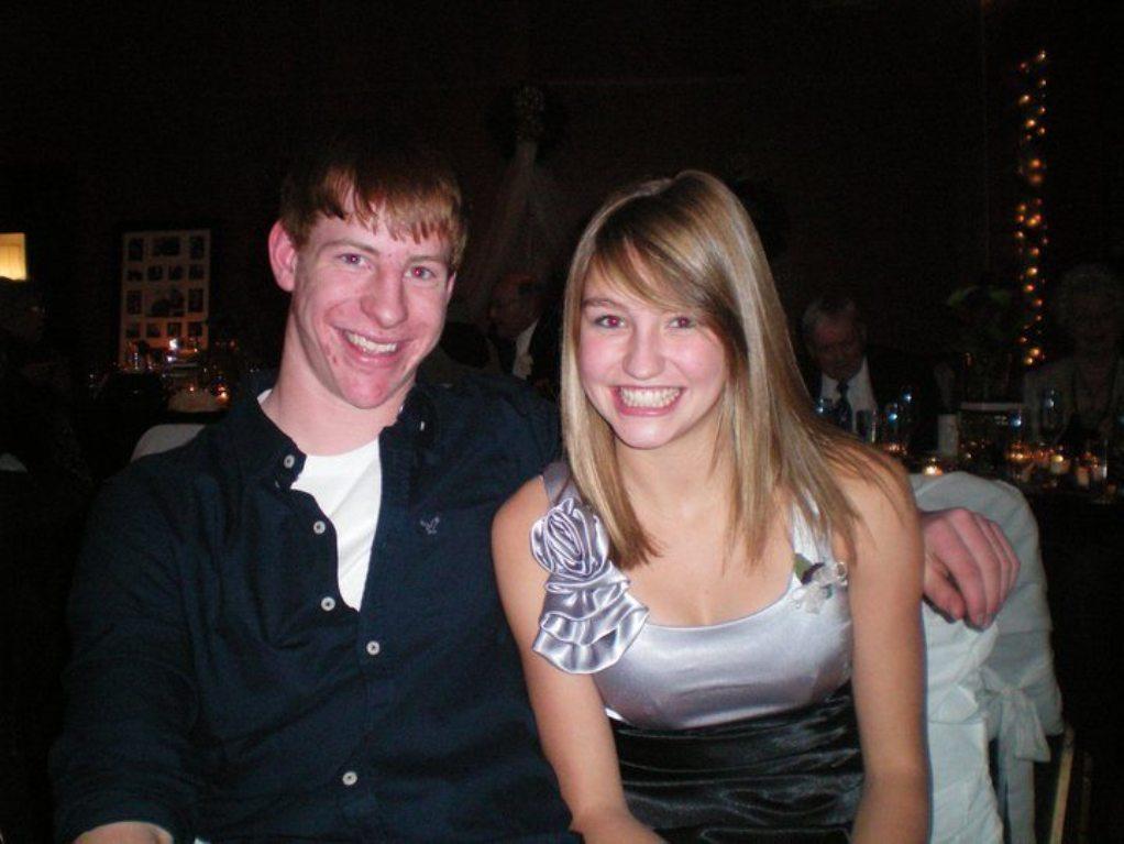 Carson Wentz Girlfriend Melissa Uhrich Fabwags Bio Gossipy