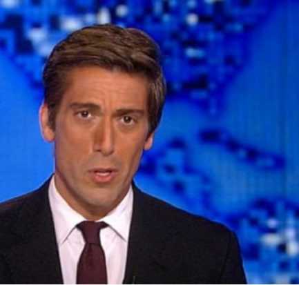 Is The Anchor Of ABC News David Muir Married? Learn About His Relationship Status, Family And Net-worth!!
