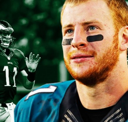 Carson Wentz ( Professional Football Player) Bio, Wiki, Age, Career, Net Worth, Contract, Wife, Injury