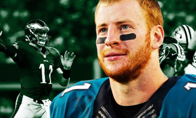 Carson Wentz ( Professional Football Player) Bio, Wiki, Age, Career, Net Worth, Contract, Wife, Injury