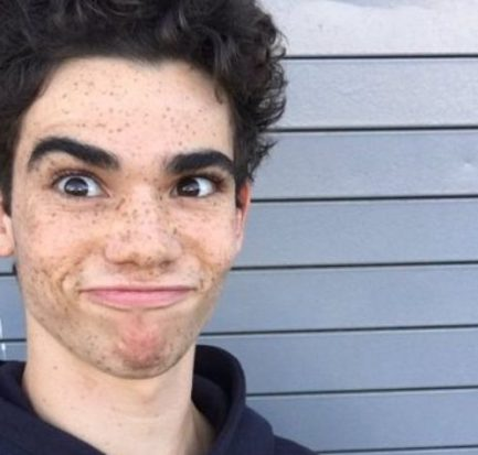 Cameron Boyce ( TV Actor) Bio, Wiki, Age, Career, Net Worth, Death, Funeral