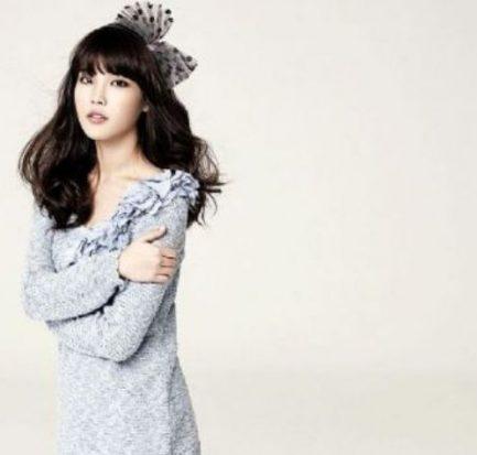 Lee Ji-eun ( Pop Singer) Bio, Wiki, Age, Career, Net Worth, Songs, Boyfriend, Instagram