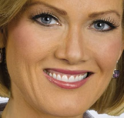 Meet The American Television Reporter Cecily Tynan!! Her Salary, Net-Worth, And Personal Life; Also Know Why She Is Done Running Broad Street