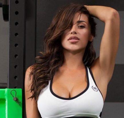 Who is fitness model Ana Cheri's husband? Bio, Wiki, Age, Career, Net Worth, Fitness, Instagram