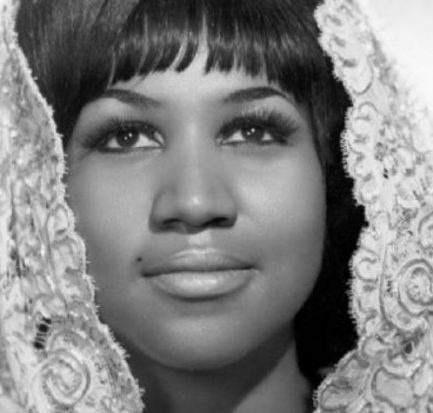 Singing Gospel to a successful commercial singer! Aretha Franklin's career journey and the proposed her life's biopic!