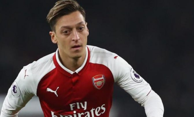 For a poor migrant's son to a world-renowned football player! Know the journey of Mesut Ozil in terms of his career! A glimpse of his dating timeline!