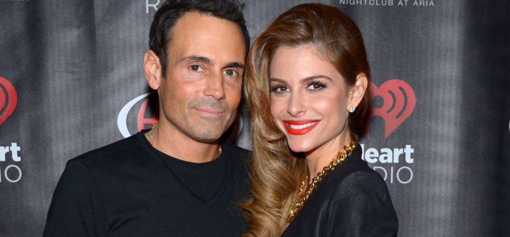 Keven Undergaro and Maria Menounos are now husband and ...
