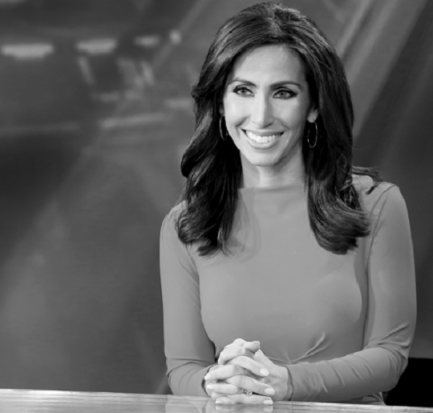 Fox Business reports, it seems that the anchor Lauren Simonetti is stepping back from her duties!