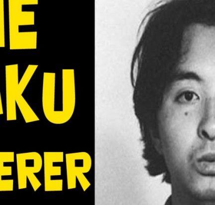 The Japanese barbaric serial killer of minor girls, Tsutomu Miyazaki! Bio, Wiki, Death, Relationship