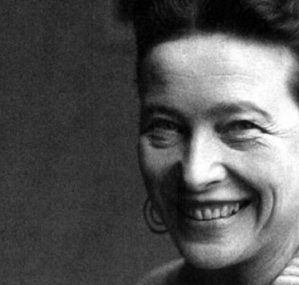 French female philosopher and feminist-Simone deBeauvoir! Know about her feminism, bisexuality, atheism, and literary works!