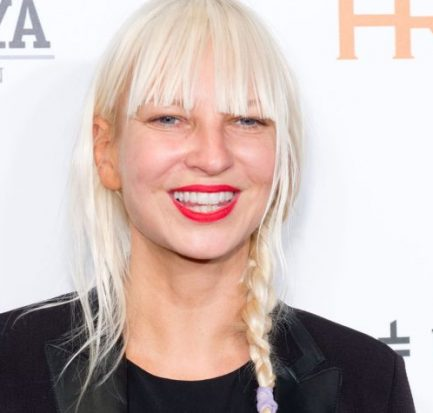Famed bisexual Australian-American singer Sia and know how a personal tragedy changed her life and career!