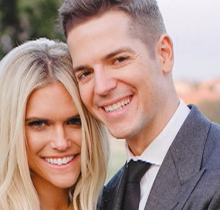 True Love! Click to learn about Jason Kennedy's deep love for his wife Lauren Scruggs, his Career, and her defense on the salary disparity controversy!