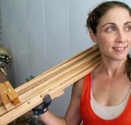 Mary Padian ( Reality Star) Bio, Wiki, Career, Net Worth, Instagram, Husband