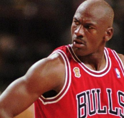 The biography, life story and quotes of the greatest basketball player of all times, Michael Jordan!