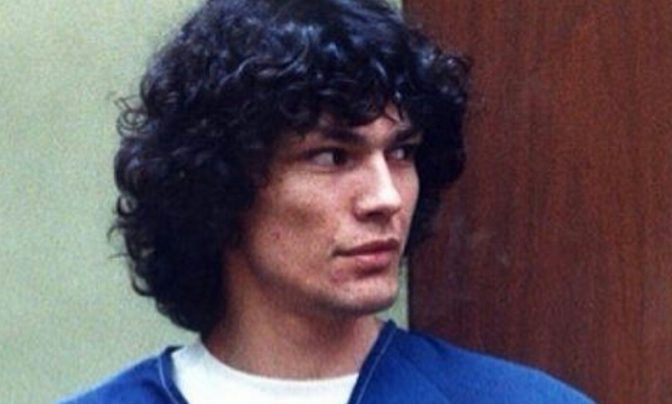 The chilling tale of murder, rape, and burglary! Richard Ramirez's murderous life biographical details unveiled!