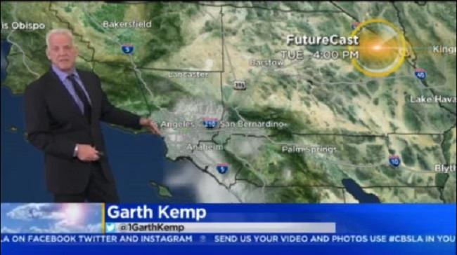Garth Kemp