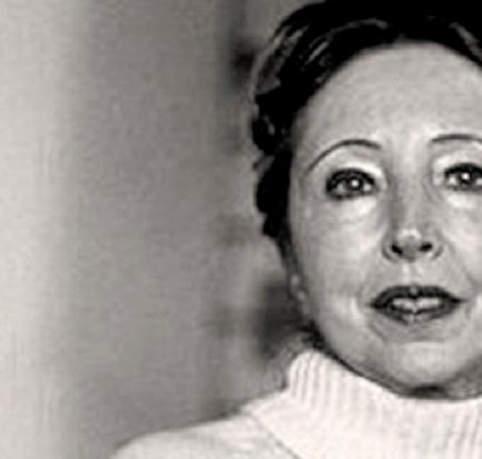 Anais Nin and her erotic literary work! Learn also about her personal life and multiple sexual encounters!