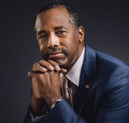 Ben Carson's expensive dining furniture set for his HUD office! What did John Kelly say about it?