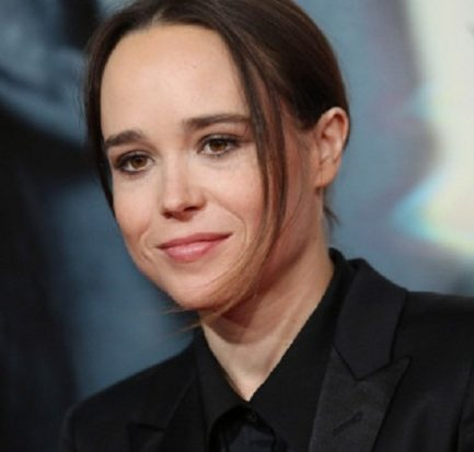 Famous lesbian Canadian actress Ellen Page and her career and relationships listed!