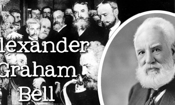 When did Alexander Graham Bell die? Bio, Age, Inventions, Place of Birth